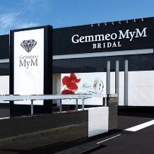 Gemmeo MyM(ジェンメオミィム)の指輪情報