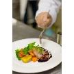ヒルサイドガーデン・山手フランス山教会:☆お料理重視の結婚式☆【ディナー】フルコース試食会(有料)