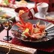 布半(ぬのはん):【限定4組無料試食】歴史を紡ぐ縁起を大切にした婚礼料理試食会