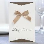 結婚式招待状:AMO LEAF(アモリーフ)
