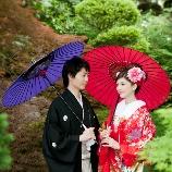 WEDDING GARDEN アンジュール:よくばり和洋プラン★ウェルカムボードプレゼント!★