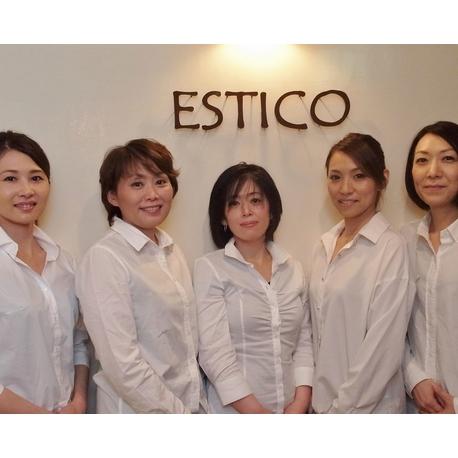 トータルビューティー ESTICO(エスティコ):小倉店