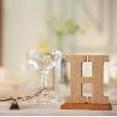 UNICO 西梅田:テーブル記号も無料でご用意しております*