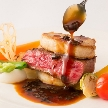 THE ESTREAL(エストリアル):【料理重視の方へ!】最高峰☆静岡そだちA5ランク和牛試食会