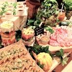 Leaf Garden Cafe(リーフガーデンカフェ):