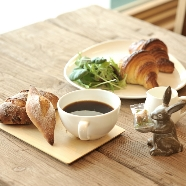 ラ・クラリエール:【#Instagramで大人気!】お洒落カフェ朝食付フェア