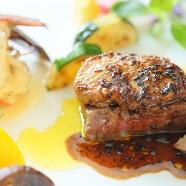 ラ・クラリエール:【料理こだわりの方へ】黒毛和牛&奥出雲牛の豪華食べ比べフェア