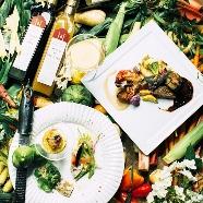 ラ・クラリエール:新春☆大型ブライダルフェス開催!無料食べ飲み放題ブッフェ有!