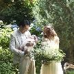 ラ・クラリエール:平日◇Wハッピー婚をお考えの方!マタニティウエディングフェア