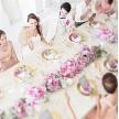 ラソール ガーデン・アリビラ:【名古屋店】HOW TO リゾ婚♪