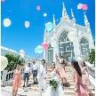 ラソール ガーデン・アリビラ:大阪店限定☆アルバムプレゼント★リゾ婚なんでも無料相談会