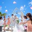 ラソール ガーデン・アリビラ:【大阪サロン】リゾートウェディングじっくり相談フェア