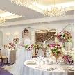 ホテル ラシーネ新前橋:【2時間でOK!】結婚式の疑問を解消ファーストステップフェア