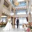 ホテル ラシーネ新前橋:【挙式のみ&フォト婚相談会】神前式もチャペル式もOK!