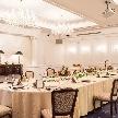 ホテル ラシーネ新前橋:【少人数婚&お食事会相談会】本格挙式もパーティーもOK