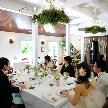ローズガーデンクライスト教会:【東京開催!!】北海道リゾートW&ご会食レストラン相談会☆