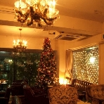 SPANISH LOUNGE PARADOR (パラドール):