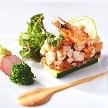 葉山庵 Tokyo:【平日限定】シェフ厳選の美食を堪能!おもてなし体感フェア