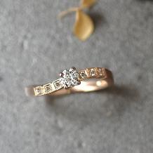 takuho BRIDALRING_※婚約指輪は『大好きな彼女』の『大好きなデザイン』で♪ダイヤモンドでプロポーズ!