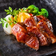 レストラン ヒカリヤ:【信州和牛ステーキ試食】登録有形文化財を体験相談会