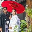 レストラン ヒカリヤ:【季節の甘味付き!】ヒカリヤ和婚相談会
