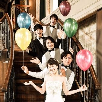 シーサイド平川MASARU:先着10組◆年内挙式限定◆【ゲスト数×5000円キャッシュバック】