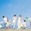 シーサイド平川MASARU:【挙式料今だけ\0】新チャペル誕生×贅沢8品試食付き