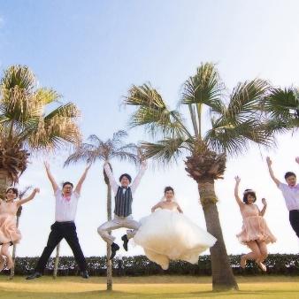シーサイド平川MASARU:帰省予定の方必見!年末のBIGブライダル相談会