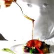 シーサイド平川MASARU:料理重視派絶賛【絶品美食×リゾート貸切】大人のおもてなしW