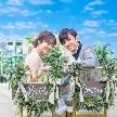 シーサイド平川MASARU:【海×森×空の絶景リゾート】貸切W×7品試食&クオカード特典