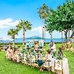 シーサイド平川MASARU:≪人気急上昇≫1軒貸切ガーデンW体験&黒毛牛×オマール試食会