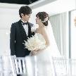 コロナ禍の時代に結婚式したいけど、どうすればいいか分からない。自分達の結婚式のカタチを見直したい。色々なお悩みを持つプレ花嫁様へ、お悩みが解消できる相談会を実施中。少しでも前向きに考えれますように!!