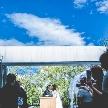 エレガンテヴィータ:1日2組限定◆最大級BIG特典×豪華試食×緑あふれる屋上ガーデンW