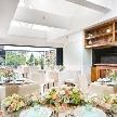 エレガンテヴィータ:〈お一人様も歓迎〉無料試食&ガーデンW体験&来館特典付フェア