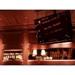 GLASS DANCE 新宿:TVモニター・スクリーン・マイク等、各種設備あり!