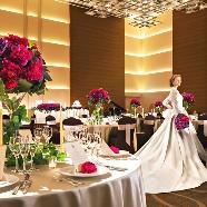 シェラトングランドホテル広島:スペシャルブライダルフェア