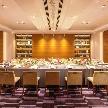 シェラトングランドホテル広島:【少人数も歓迎×試食×チャペル挙式無料】春ウエディング相談会