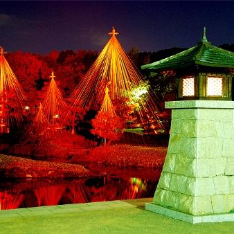 白鳥庭園 THE SHUGEN:★最大30万円SP特典【2019年1月まで限定】日本庭園散策フェア