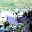 白鳥庭園 THE SHUGEN:【2019年9月までの挙式限定】日本庭園で叶える*緑望む大自然W