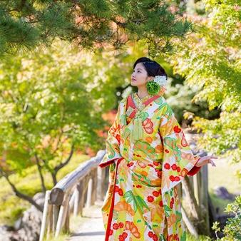 白鳥庭園 THE SHUGEN:【お盆特別特典あり】水と緑の物語◆感動的日本庭園体験フェア★