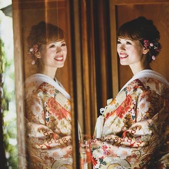白鳥庭園 THE SHUGEN:【2020年3月までの挙式限定】日本庭園で1日1組の結婚式を