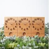 木の暮らし:【世界に1つ】2人のオリジナルが作れる! 結婚式でご両親へ贈る特別なプレゼント☆