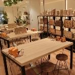 木の暮らし:大宮マルイ店