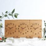 親贈呈ギフト:木の暮らし