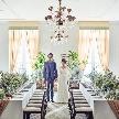 Flairge Sweet(フレアージュ スウィート):『家族婚をするなら』少人数ウエディング相談会