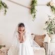Flairge Sweet(フレアージュ スウィート):『結婚準備に役立つ』プレ花 相談会