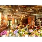 PUBLIC HOUSE:二次会にも、結婚式にも。カフェウェディングやってます!こちらも気軽にご相談下さい!