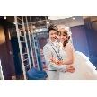 W CAFE 心斎橋(ダブリューカフェ):happy wedding!!