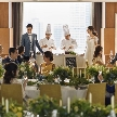 THE LANDMARK SQUARE TOKYO(ザ ランドマークスクエア トーキョー):【6名からの食事会・少人数W】おもてなし重視の方へ*無料試食付