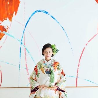 THE LANDMARK SQUARE TOKYO(ザ ランドマークスクエア トーキョー):【和装とドレス両方叶う】美しい緑の庭園×シェフ美食体験フェア